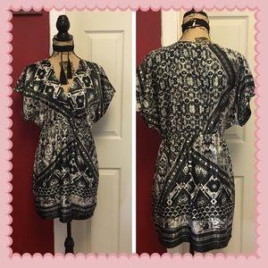 Pretty new directions mini dress